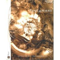 Nephilim -Testament (jdr 2ème édition)