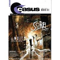 Casus Belli N° 18 (magazine de jeux de rôle) 002