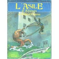L'Asile d'Aliénés et Autres Contes (jdr L'Appel de Cthulhu 1ère édition) 001