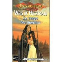 Le temps des jumeaux (roman LanceDragon en VF) 001