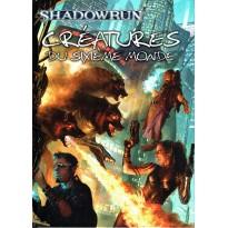 Créatures du Sixième Monde (jdr Shadowrun V4 en VF) 002