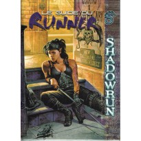 Le Guide du Runner (jdr Shadowrun V4 en VF)
