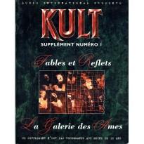 Supplément Numéro 1 - Tables et Reflets - La Galerie des Ames (jdr Kult en VF) 003