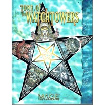 Tome of the Watchtowers (jdr Mage The Awakening en VO) 001