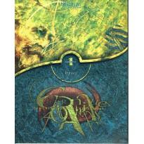 Les Chroniques de L'Apocalypse - Volume 1 Irysos (jdr Nephilim 2ème édition) 004