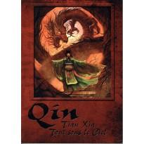 Tiàn Xia - Tout sous le Ciel (jeu de rôles Qin en VF) 003