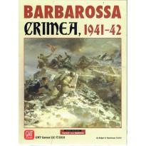 Barbarossa - Crimea 1941-42 (wargame GMT en VO) 001