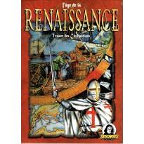 L'Age de la Renaissance - L'essor des Civilisations (jeu de stratégie en VF de Jeux Descartes) 002