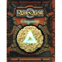 Companion (jeu de rôles Runequest IV en VO)