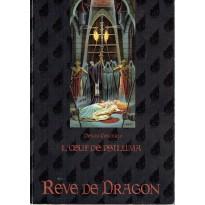 L'Oeuf de Psiluma (jeu de rôle Rêve de Dragon & Oniros) 002