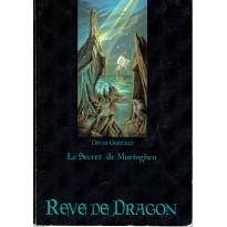 Le Secret de Muringhen (jeu de rôle Rêve de Dragon & Oniros)