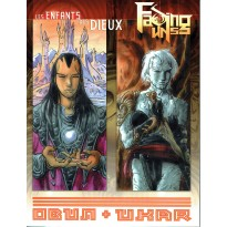 Les Enfants des Dieux (jdr Fading Suns 2ème édition en VF) 004