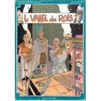 Légendes de la Vallée des Rois (jdr Premières Légendes)