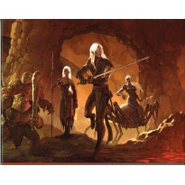Ecran du Maître (jdr Dungeons & Dragons 4 en VF) 006