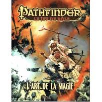 L'Art de la Magie (jdr Pathfinder en VF)