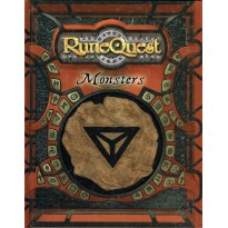 Monsters (jeu de rôles Runequest IV en VO) 002