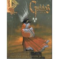 Guildes Eldorado - Livre de base (jdr Multisim) 004