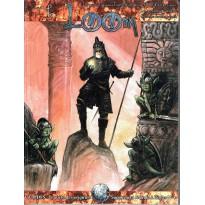 Le Loom (jdr Guildes La Quête des Origines) 004