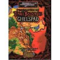 Ghelspad - Encyclopédie des Terres Balafrées (jdr Sword & Sorcery en VF) 004