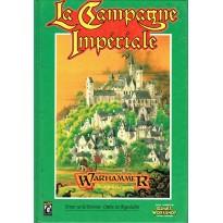 La Campagne Impériale (jdr Warhammer 1ère édition)