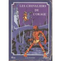 Les Chevaliers de l'Orage (jdr Premières Légendes de la Table Ronde) 001