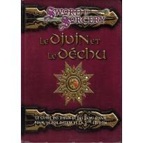 Les Terres Balafrées - Le Divin et Le Déchu (jdr Sword & Sorcery en VF) 004