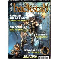 Backstab N° 22 (magazine de jeux de rôles) 002