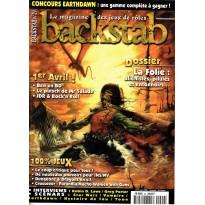 Backstab N° 29 (magazine de jeux de rôles) 002