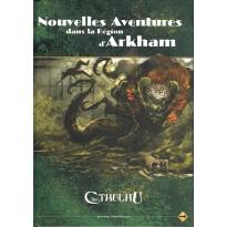 Nouvelles Aventures dans la Région d'Arkham (jdr L'Appel de Cthulhu V6) 001