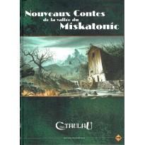 Nouveaux Contes de la Vallée du Miskatonic (jdr L'Appel de Cthulhu V6) 001