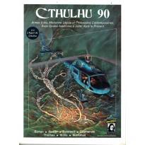 Cthulhu 90 (jdr L'Appel de Cthulhu en VF) 002