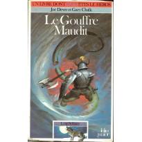 297 - Le Gouffre Maudit (Un livre dont vous êtes le Héros - Gallimard) 003