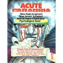 Acute Paranoia (jeu de rôle Paranoia en VO) 001