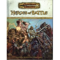 Heroes of Battle (jdr Dungeons & Dragons 3.5 en VO) 001