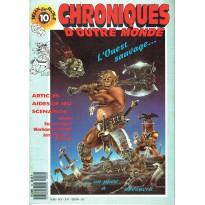 Chroniques d'Outre Monde N° 10 (magazine de jeux de rôles) 003