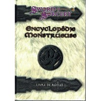 Encyclopédie Monstrueuse - Livre de Règles (jdr Sword & Sorcery - Les Terres Balafrées) 006