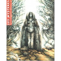 Les Mystères (jdr Nephilim 1ère édition de Multisim)