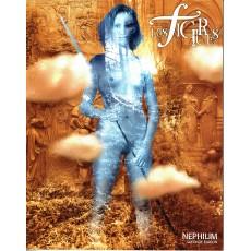 Les Figures (jdr Nephilim 2e édition en VF)