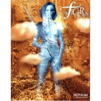 Les Figures (jdr Nephilim 2ème édition) 003