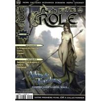 Jeu de Rôle Magazine N° 2 (revue de jeux de rôles) 002
