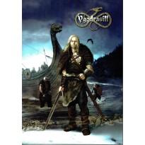 Yggdrasill - Livre de base (jdr 1ère édition, 2ème impression en VF) 002