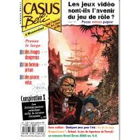 Casus Belli N° 120 (magazine de jeux de rôle)