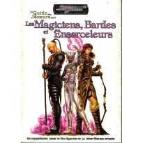 Le Guide des Joueurs pour les Magiciens, Bardes et Ensorceleurs (jdr Sword & Sorcery d20 System en VF) 009