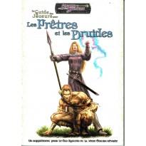 Le Guide des Joueurs pour les Prêtres et les Druides (jdr Sword & Sorcery d20 System en VF) 003