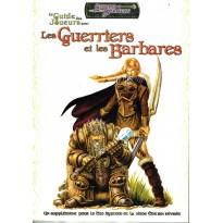 Le Guide des Joueurs pour les Guerriers et les Barbares (jdr Sword & Sorcery d20 System en VF) 005