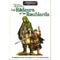 Le Guide des Joueurs pour les Rôdeurs et les Roublards (jdr Sword & Sorcery en VF) 005