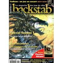 Backstab N° 37 (magazine de jeux de rôles) 002