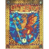 Changeling The Dreaming - Livre de Base (jdr Première édition en VO) 004