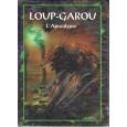 Loup-Garou L'Apocalypse - Livre de base (jdr 1ère édition en VF) 008