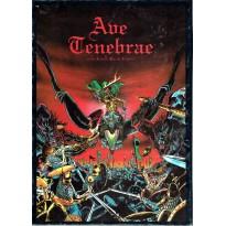 Ave Tenebrae (wargame médiéval-fantastique de Jeux Descartes) 002